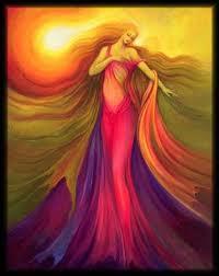 Goddess Day 1