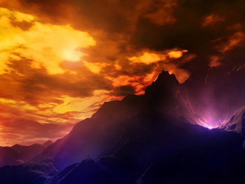Valleylight