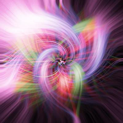 Spiriutal Energy