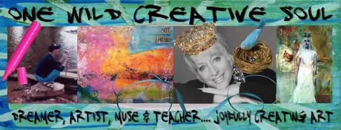 Wild creative soul bannerblog