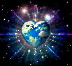 Earth-heart