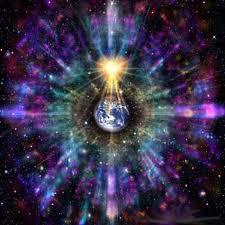 Earth & heart Universe