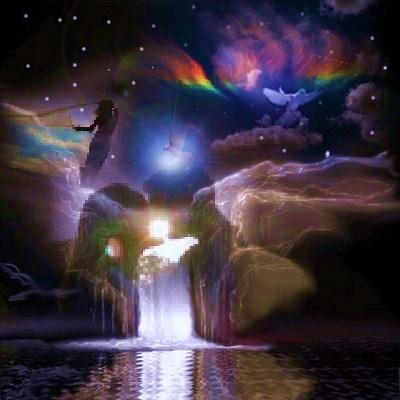A spiritual world new life 27 06 2008 kl. 16.20 aus tid