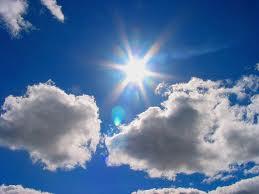 Sunshineinclouds