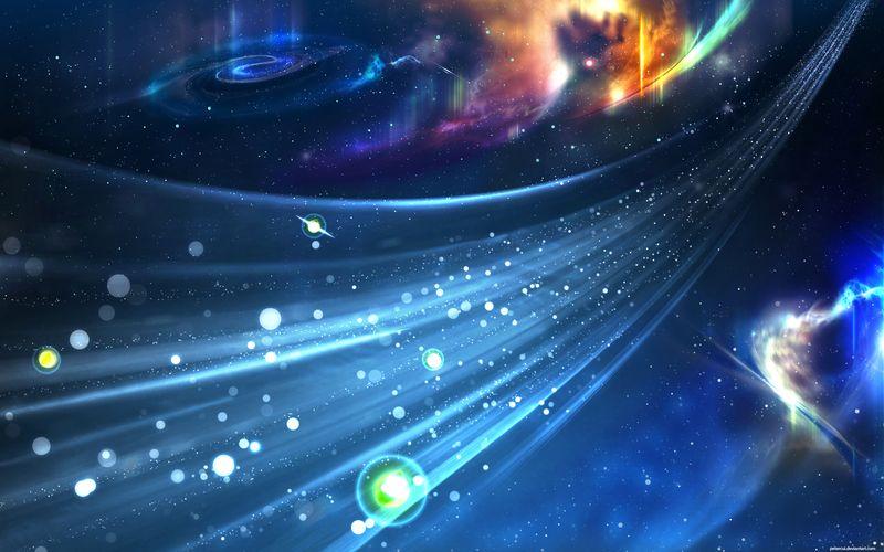 Traveloar Universe