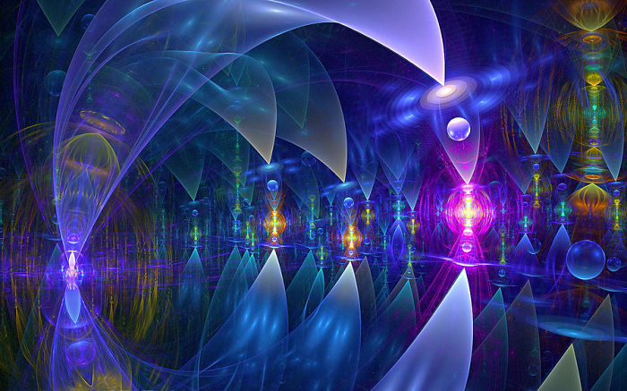 The Wayshower: Law of Attraction