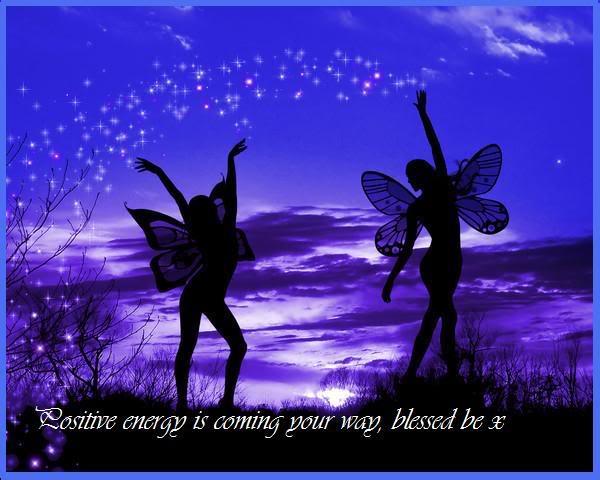 Positiveenergy